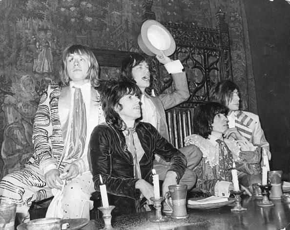 Dining Room「Beggars'  Banquet」:写真・画像(16)[壁紙.com]