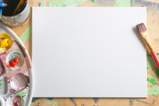 Painting - Activity「Blank Canvas」:スマホ壁紙(18)