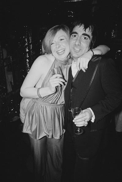 カメラ目線「Keith Moon with Joyce McKinney」:写真・画像(6)[壁紙.com]