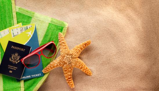 Central America「Beach Vacation」:スマホ壁紙(5)