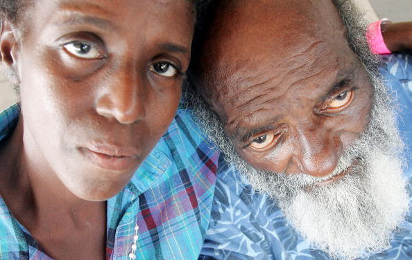 Recovery「Hurricane Katrina Survivors」:写真・画像(13)[壁紙.com]