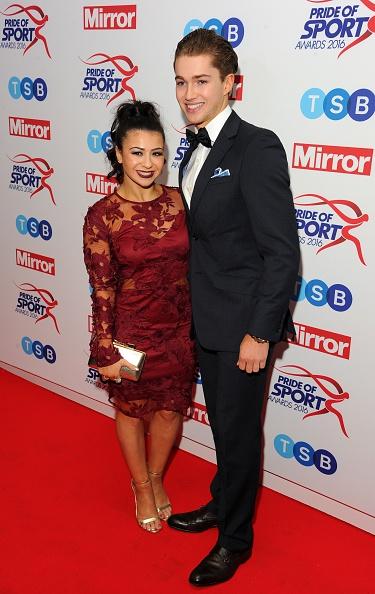 Sport「Daily Mirror Pride Of Sport Awards - Arrivals」:写真・画像(14)[壁紙.com]
