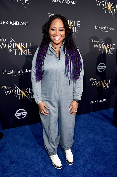 A Wrinkle in Time「World Premiere of Disney's 'A Wrinkle In Time'」:写真・画像(19)[壁紙.com]
