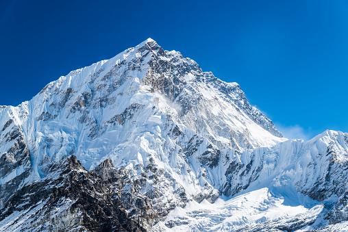 Himalayas「Himalayas, Mt. Everest Trek, Khumbu Valley, Nepal」:スマホ壁紙(5)