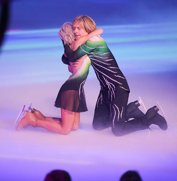 アネット ディトルト「'Dancing on Ice' First Show In Cologne」:写真・画像(2)[壁紙.com]