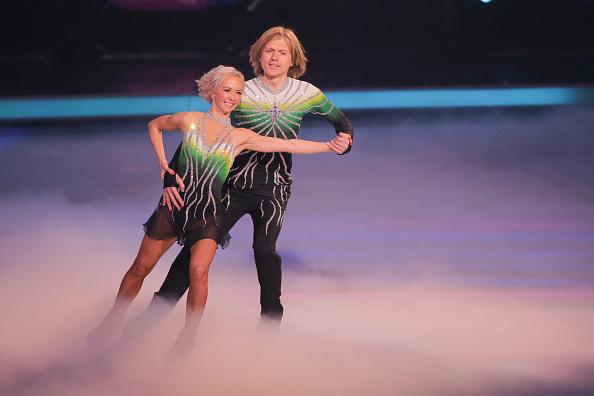 アネット ディトルト「'Dancing on Ice' First Show In Cologne」:写真・画像(7)[壁紙.com]