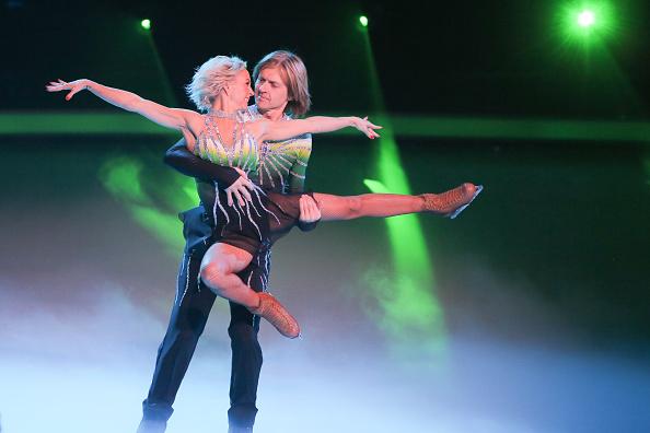 アネット ディトルト「'Dancing on Ice' First Show In Cologne」:写真・画像(0)[壁紙.com]