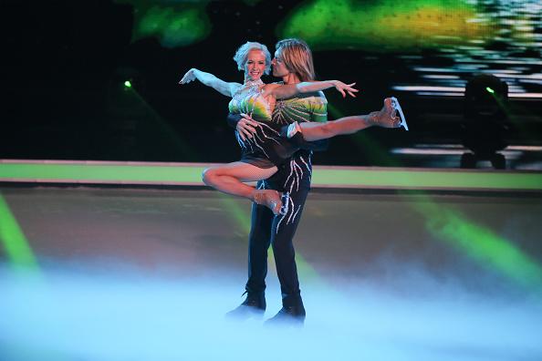 アネット ディトルト「'Dancing on Ice' First Show In Cologne」:写真・画像(5)[壁紙.com]