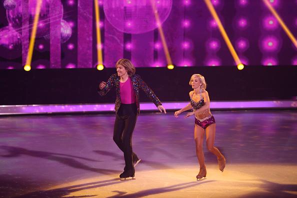 アネット ディトルト「'Dancing On Ice' Finals In Cologne」:写真・画像(18)[壁紙.com]