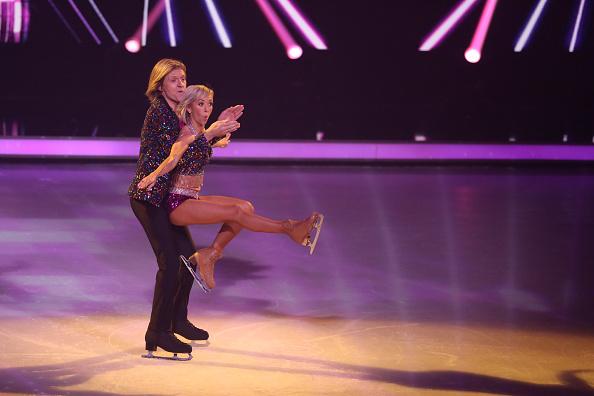 アネット ディトルト「'Dancing On Ice' Finals In Cologne」:写真・画像(11)[壁紙.com]