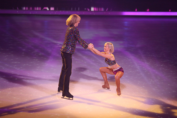 アネット ディトルト「'Dancing On Ice' Finals In Cologne」:写真・画像(19)[壁紙.com]