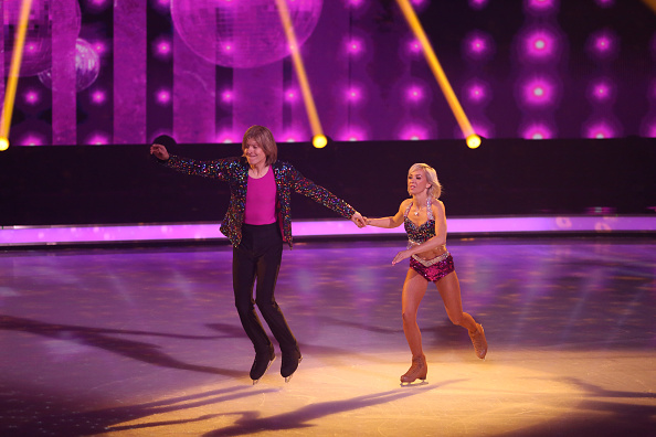 アネット ディトルト「'Dancing On Ice' Finals In Cologne」:写真・画像(17)[壁紙.com]