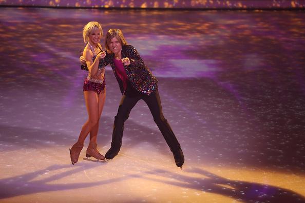 アネット ディトルト「'Dancing On Ice' Finals In Cologne」:写真・画像(12)[壁紙.com]