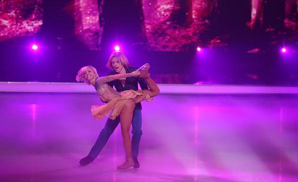 アネット ディトルト「'Dancing On Ice' Finals In Cologne」:写真・画像(14)[壁紙.com]
