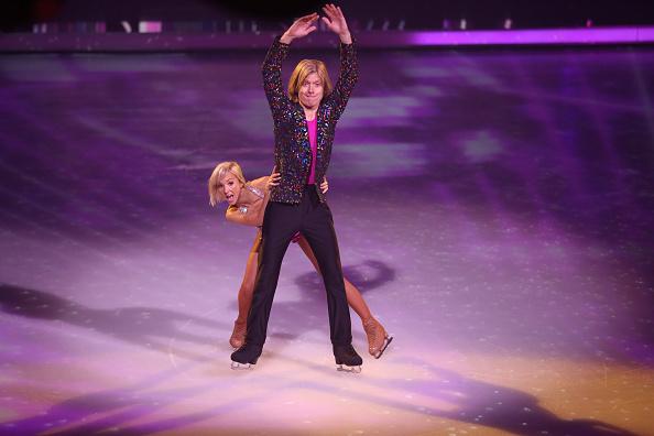 アネット ディトルト「'Dancing On Ice' Finals In Cologne」:写真・画像(10)[壁紙.com]