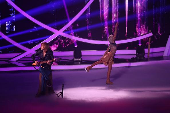 アネット ディトルト「'Dancing On Ice' Finals In Cologne」:写真・画像(13)[壁紙.com]