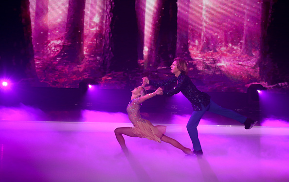 アネット ディトルト「'Dancing On Ice' Finals In Cologne」:写真・画像(15)[壁紙.com]