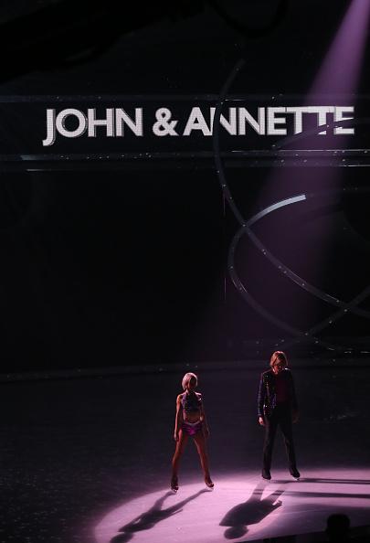 アネット ディトルト「'Dancing On Ice' Finals In Cologne」:写真・画像(16)[壁紙.com]