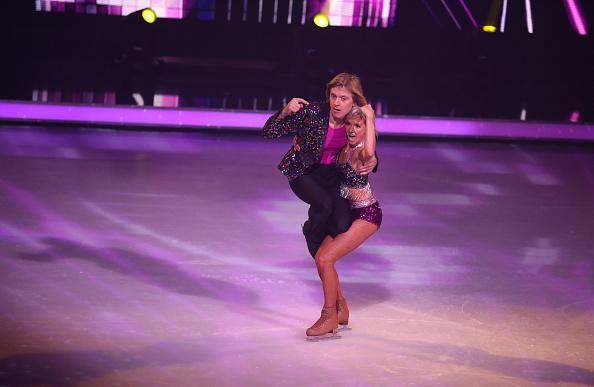 アネット ディトルト「'Dancing On Ice' Finals In Cologne」:写真・画像(9)[壁紙.com]
