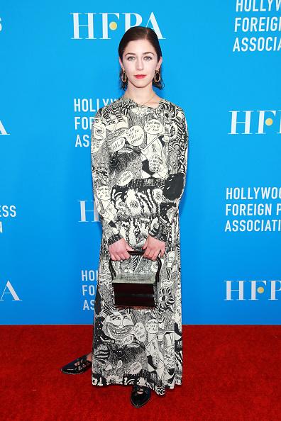 Black Purse「Hollywood Foreign Press Association's Annual Grants Banquet - Arrivals」:写真・画像(11)[壁紙.com]