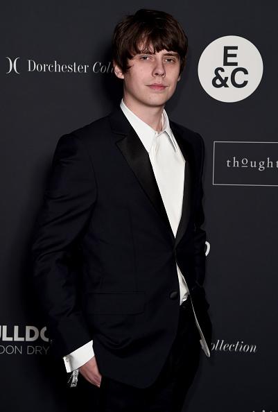 Eamonn M「Sony Host BRIT awards After Party At aqua shard」:写真・画像(11)[壁紙.com]
