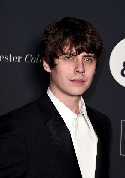 Eamonn M「Sony Host BRIT awards After Party At aqua shard」:写真・画像(12)[壁紙.com]