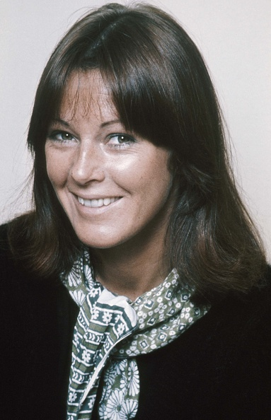 Anni-Frid Lyngstad「Abba」:写真・画像(3)[壁紙.com]