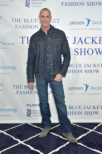 Chelsea Piers「The Blue Jacket Fashion Show At NYFW」:写真・画像(15)[壁紙.com]
