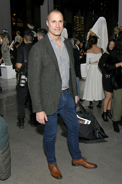 Michael Loccisano「Fashion For Peace - Front Row - February 2019 - New York Fashion Week: The Shows」:写真・画像(2)[壁紙.com]