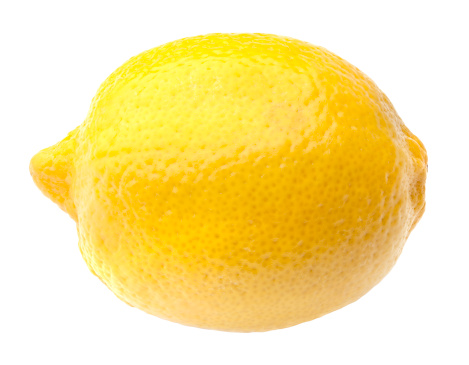 Clipping Path「Lemon with Clipping Path」:スマホ壁紙(1)