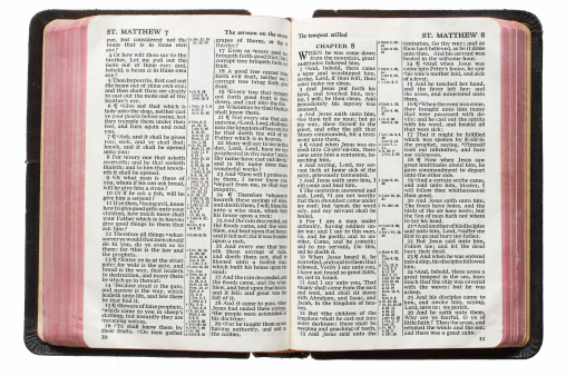 Bible「Open Bible」:スマホ壁紙(13)