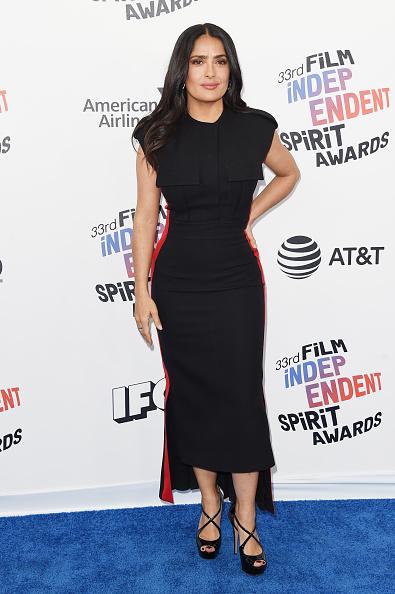Jason Merritt「2018 Film Independent Spirit Awards  - Arrivals」:写真・画像(18)[壁紙.com]