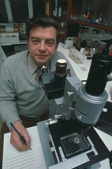 カメラ目線「Sir Walter Bodmer」:写真・画像(18)[壁紙.com]