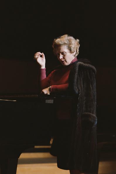 Classical Musician「Elisabeth Schwarzkopf」:写真・画像(0)[壁紙.com]