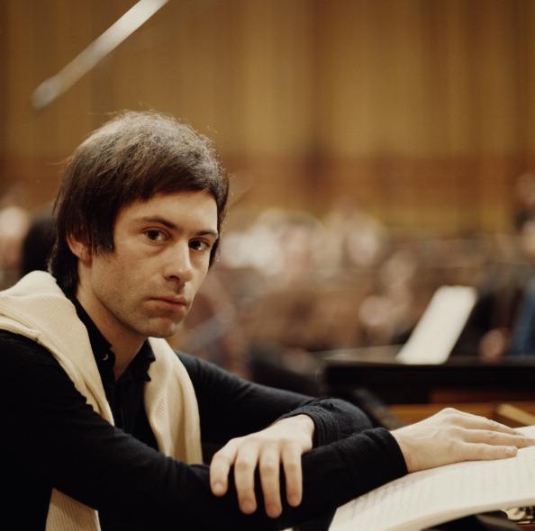 Classical Musician「Christoph Eschenbach」:写真・画像(4)[壁紙.com]