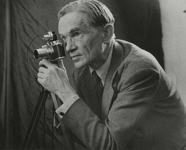 Camera - Photographic Equipment「Kurt Hutton At Work」:写真・画像(1)[壁紙.com]