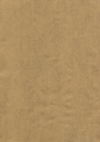Environmental Conservation「High Resolution Brown Striped Kraft Paper Grunge Texture」:スマホ壁紙(9)
