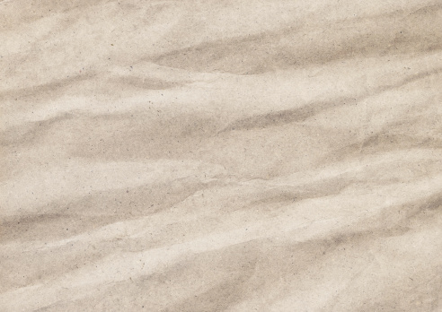 Rectangle「High Resolution Recycle Beige Wrapping Paper Crumpled Grunge Texture」:スマホ壁紙(2)