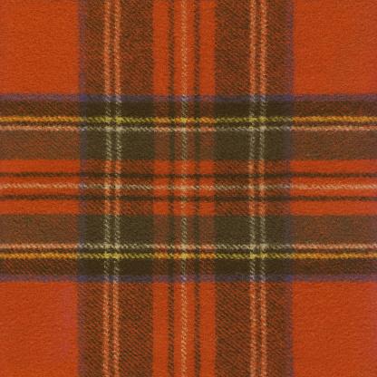 タータンチェック「高解像度のレッドのタータンファブリック模様のサンプル」:スマホ壁紙(7)