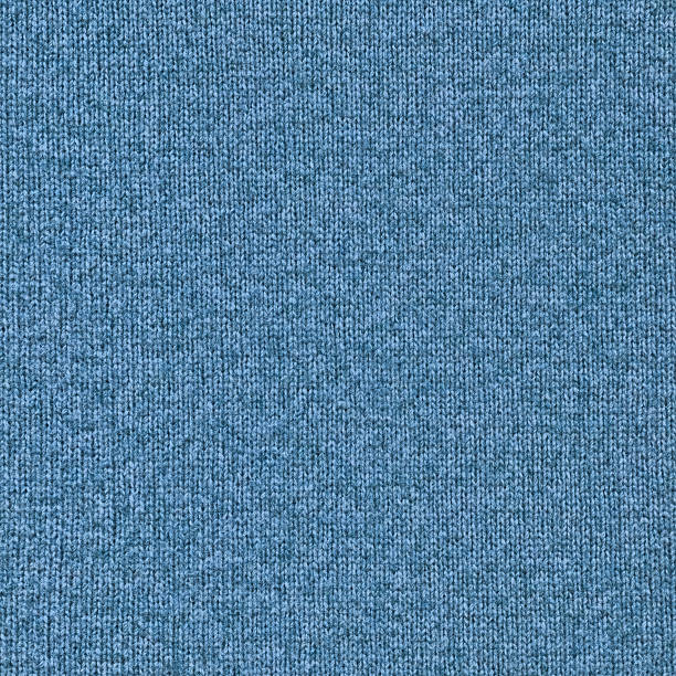 High Resolution Blue Woolen Woven Fabric Texture Sample:スマホ壁紙(壁紙.com)