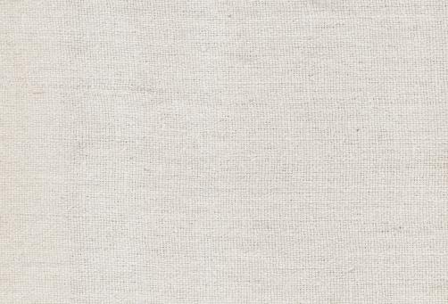 麻「高解像度の白い織物」:スマホ壁紙(19)