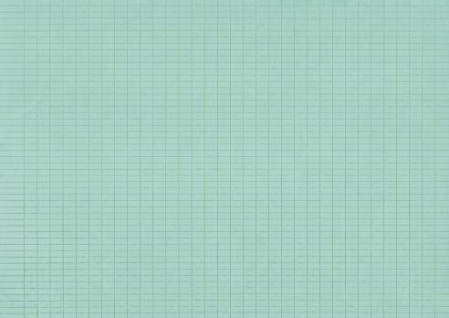 Rectangle「High Resolution Pale Emerald Green Checkered Graph Paper Background」:スマホ壁紙(15)