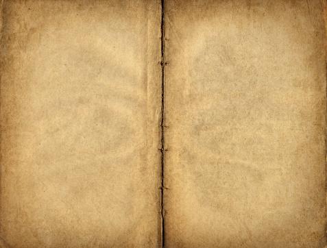 Manuscript「High Resolution Antique Manuscript Blank Parchment Pages」:スマホ壁紙(8)
