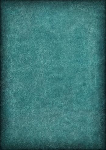 Green Background「High Resolution Emerald Green Pig Leather Suede Vignette Grunge Texture」:スマホ壁紙(1)