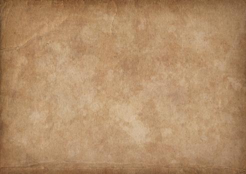 Burnt「High Resolution Antique Paper Mottled Vignette Grunge Texture」:スマホ壁紙(6)