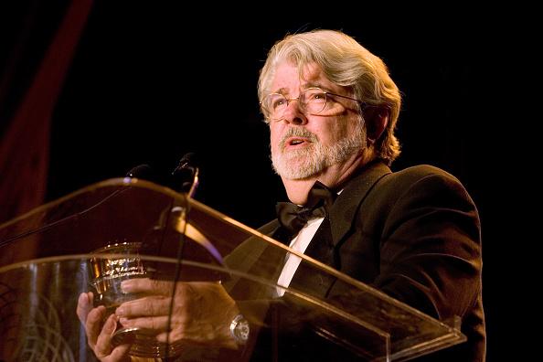 George Lucas「50th Annual SFIFF Awards Night」:写真・画像(13)[壁紙.com]