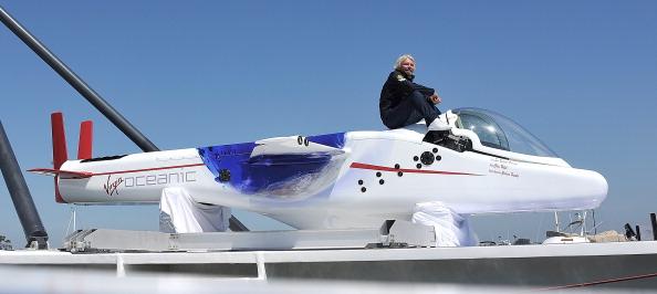 The Media「Sir Richard Branson And The Virgin Group Global Media Announcement Event」:写真・画像(16)[壁紙.com]