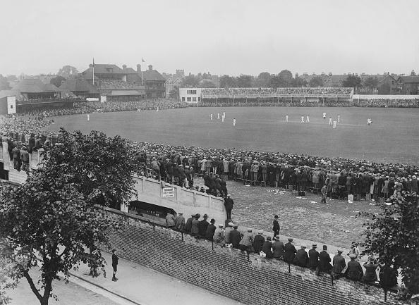 1930「Trent Bridge Cricket Ground」:写真・画像(8)[壁紙.com]