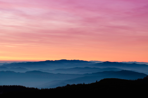 Dawn「idyllic landscape at dawn」:スマホ壁紙(16)