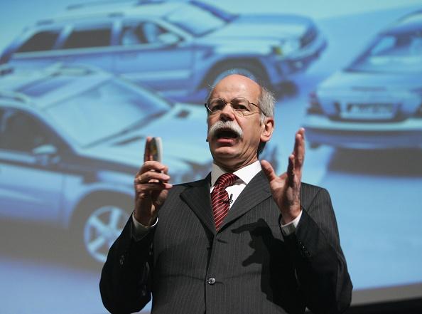 ダイムラーAG「DaimlerChrysler CEO Dieter Zetsche」:写真・画像(14)[壁紙.com]
